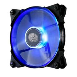 Cooler Master JetFlo 120 Blue Led Case Fan