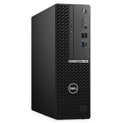 Dell OptiPlex 7080 SFF i5-10500 16GB 256GB SSD W10P Desktop PC