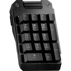 Asus ROG Claymore Bond Cherry MX Blue Mechanical Gaming Numeric Keypad