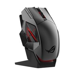 Asus ROG Spatha Ergonomic Laser Wireless Gaming Mouse