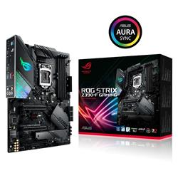 Asus ROG STRIX Z390-F GAMING Intel LGA 1151 ATX Motherboard