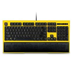 Razer Pikachu Edition Keyboard