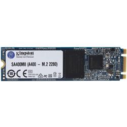 Kingston A400 120GB 500MB/s 3D NAND SATA M.2 SSD