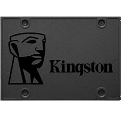 Kingston A400 480GB 500MB/s SATA 2.5'' SSD