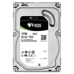 "Seagate Exos 7E2 1TB 7200 RPM Enterprise 3.5"" Internal Hard Drive"