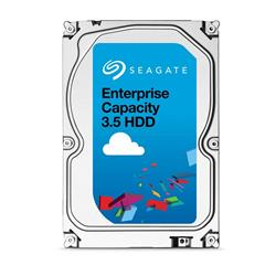 "Seagate Enterprise Capacity 2TB 3.5"" 512E SAS HDD"