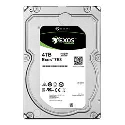 "Seagate Exos 7E8 4TB 7200 RPM Enterprise 3.5"" Internal Hard Drive"