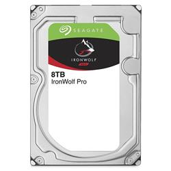 "Seagate IronWolf Pro 8TB 3.5"" NAS Internal HDD"
