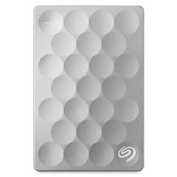 "Seagate Ultra Slim 1TB 2.5"" Platinum Portable HDD"