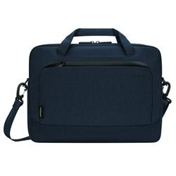 "Targus Cypress EcoSmart 13-14"" Slipcase Navy Laptop Bag"