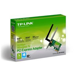 TP-Link TL-WN781ND 150Mbps Wireless PCI-E Adapter