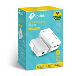 TP-Link TL-WPA4220 KIT AV600 Powerline Wi-Fi Kit
