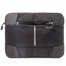 "Targus 12.1"" Bex II Black Sleeve Laptop Bag"