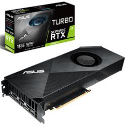 Asus Turbo GeForce RTX 2080 Ti 11GB Gaming Graphics Card