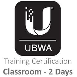 Ubiquiti Broadband Wireless Admin Certification Program