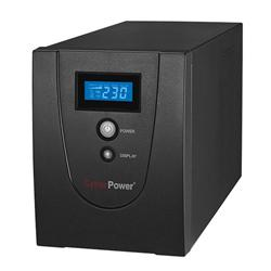 CyberPower Value SOHO UPS 1500VA/900W