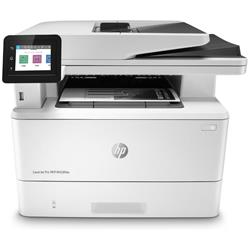 HP LaserJet Pro M428fdw Wireless A4 Mono Laser Multifunction Printer