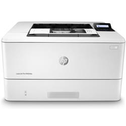 HP LaserJet Pro M404dw Wireless A4 Mono Laser Printer