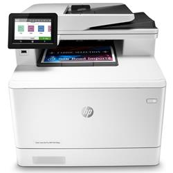HP Colour LaserJet Pro M479fdw Wireless Multifunction Printer