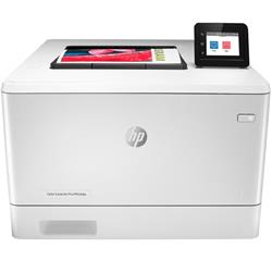 HP Color LaserJet Pro M454dw Duplex Wireless Laser Printer