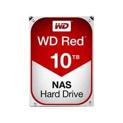 "WD Red 10TB SATA 3.5"" Internal Hard Drive"