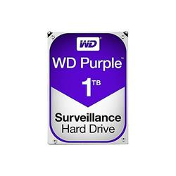 "WD Purple 1TB SATA 3.5"" Internal Hard Drive WD10PU"