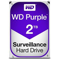"WD Purple 2TB SATA 3.5"" Internal Hard Drive"