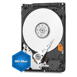 "WD Blue 500GB SATA 2.5"" Internal Hard Drive"