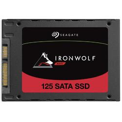 "Seagate IronWolf 125 NAS 1TB 560MB/s SATA 2.5"" SSD"