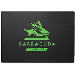 "Seagate BarraCuda 120 500GB 560MB/s SATA 2.5"" SSD"