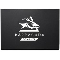 "Seagate BarraCuda Q1 960GB 550MB/s SATA 2.5"" SSD"