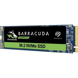 Seagate BarraCuda 510 500GB 3400MB/s NVMe M.2 (2280) SSD